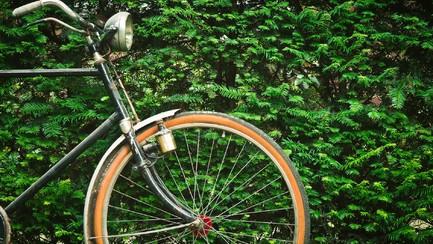 Uw fiets veilig stallen in de buurt van de Ringlaan in Merksem?