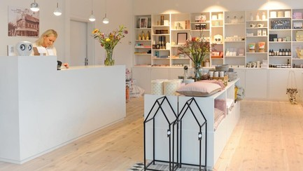 Conceptstore Futur zet nieuwe trend in Mariaburg