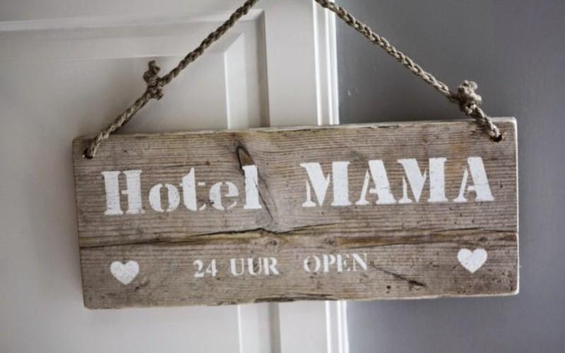 Hotel Mama nooit populairder.