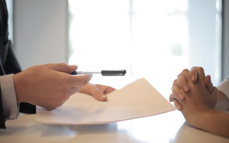 Hypothecaire mandaten zullen misschien uitdoven?