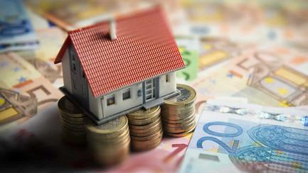 Vastgoedprijzen stijgen met 3% tegen eind 2017