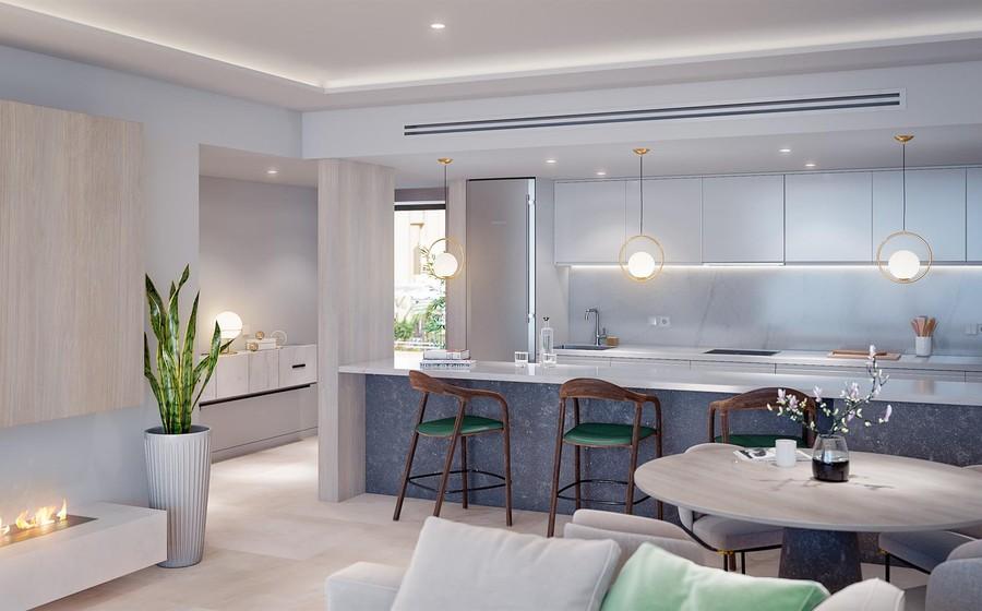 Appartement te koop in Fuengirola