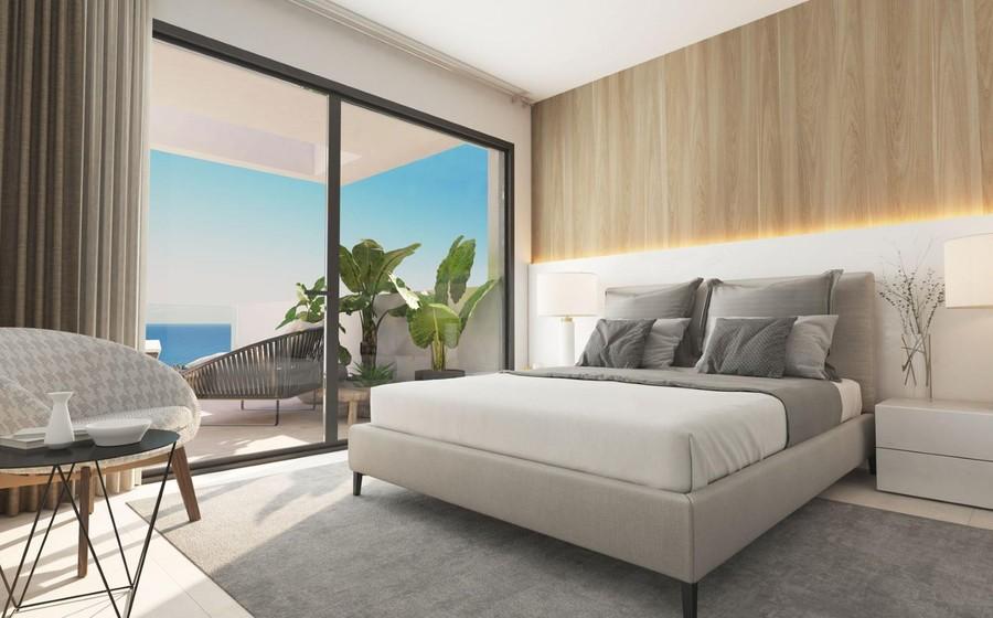 Appartement te koop in Manilva