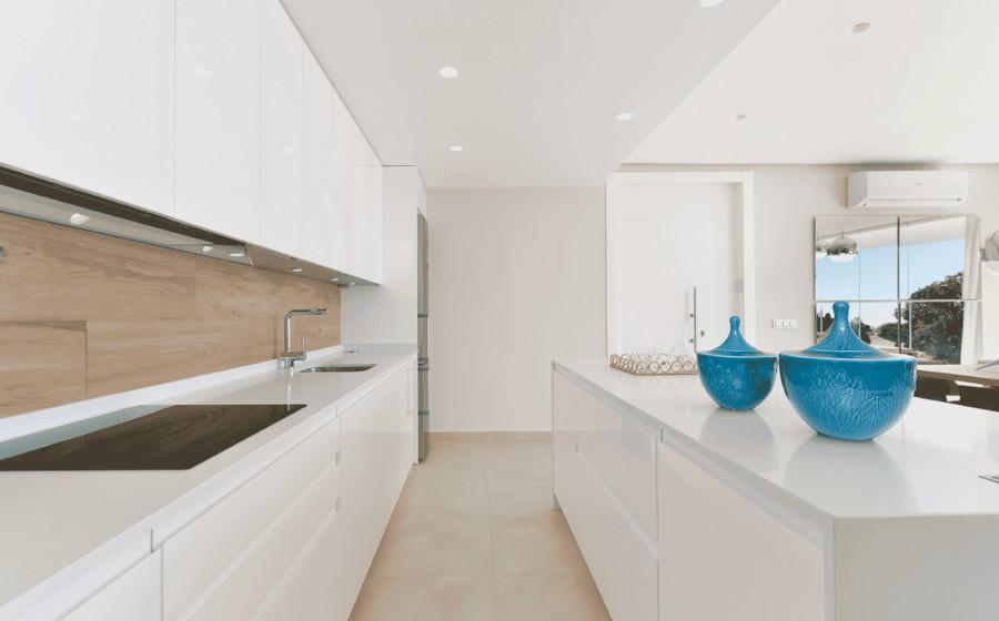 Appartement te koop in Marbella