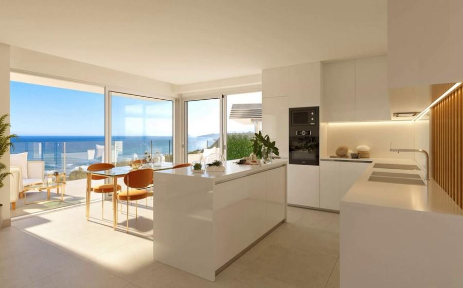 Huis te koop in Mijas Costa